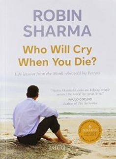 Buy Book : Who Will Cry When You Die? #Books #StoryBooks