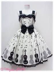 Image result for violin dress