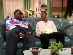 Martin - Season 4 Episode 3 featuring Biggie Smalls - Blow, Baby, Blow (1995)