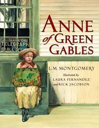 Anne of Green Gables by L. Montgomery Because redhead Anne Shirley is one of the strongest female characters in children's literature. Both my daughters love this story. Anne Shirley, I Love Books, Good Books, Books To Read, Anne Auf Green Gables, Lm Montgomery, Anne With An E, Penguin Random House, Classic Books