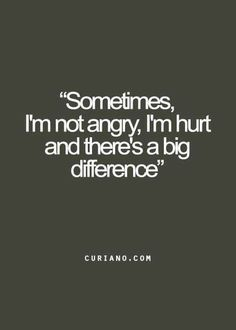 """Huge difference between the words """"hate"""" and """"hurt"""". There is only one side blinded by half truths and lies. The rest know the truth Now Quotes, True Quotes, Great Quotes, Words Quotes, Wise Words, Quotes To Live By, Motivational Quotes, Funny Quotes, Inspirational Quotes"""