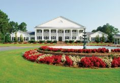 Brunswick Plantation And Golf Resort In Calabash Offers An Elegant Setting All The Facilities You North Myrtle Beachbusiness