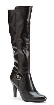e9f068312 Dana Buchman Women s Tall Boots Kohls.com Shoe Deals