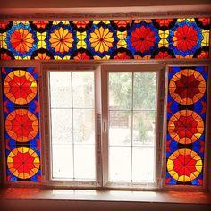 #استن_گلاس #تیفانی #درب #پنجره #ارسی #گره_چینی #شیشه_رنگی #هنر #نقوش_هندسی #فیوزینگ #ویترای #شیشه #پتینه #دکوراتیو #هنر #دکوراسیون #شیشه #معماری #زیبا #نقاشی #ویترا #ساختمان #سندبلاست #Stained_Glass #Tiffany_Glass #Sandblast #Window #Girih #Islamic_Pattern #Art #Glass