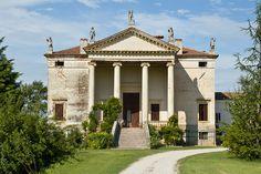 Vancimuglio: Villa Chiericati Da Porto Rigo by netNicholls