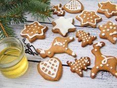 Mézeskalács recept lépés 10 foto Christmas Treats, Christmas Holidays, Xmas, Baby Food Recipes, Sweet Recipes, Gingerbread Cookies, Holiday Recipes, Christmas Recipes, Paleo