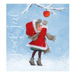 Lille æske julekort - UNICEF Shop