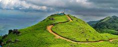 #Ponmudi is the pristine hill station in Trivandrum, #Kerala .