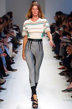 Balenciaga Spring 2003 Ready-to-Wear Collection Photos - Vogue