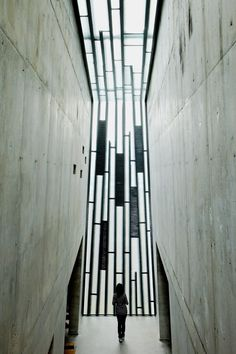 La Laguna Church by Menis Architects