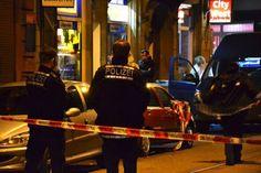 La Mafia  é anche nella tua citta       *       Die Mafia ist auch in deiner Stadt  : Pizzamord in Mannheim - Doch Mafia-Hintergrund