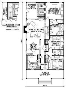 42 best basement house plans images home plants house floor plans rh pinterest com