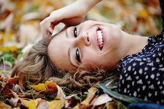 Smile of Greta B. Fashion Shooting for Hope Collection Fall Winter 2015