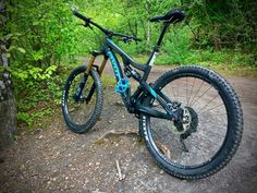 Eierlegende Wollmilchsau - #Firebird #Pivot #test #Trail #enduro #freeride #mtb