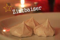 you will remember me: Rezept - Zimtbaiser Recipes From Heaven, Dairy, Cheese, Food Heaven, Desserts, Merengue, Cinnamon, Kuchen, Christmas