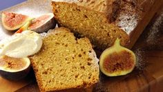 BBC - Food - Recipes : Pumpkin and coconut loaf cake