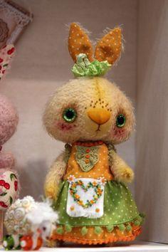 Hello Teddy 2014 (часть 2) - Ярмарка Мастеров - ручная работа, handmade