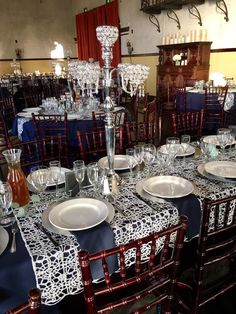 Wedding Catering, Wedding Events, Table Settings, Gourmet, Place Settings, Tablescapes