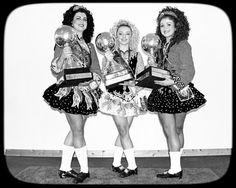 Lauren Early, Sinead Carson, Niamh Taylor