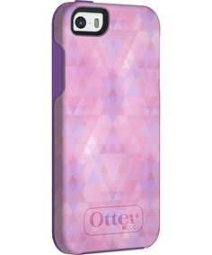 Otterbox Symmetry Case iPhone 5(S) Dreamy Pink