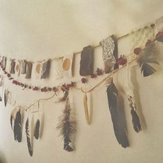 A bohemian journal for the wanderer at heart. | Bohemian home decor: bomisch