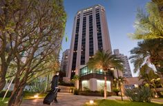 HB Hotels NinetyJardim Paulista