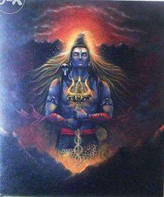Aadi Yogi Shiva