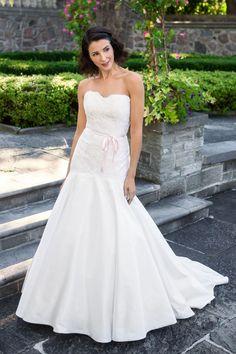 52a19706742b Lea-Ann Belter Maude. Scoop Wedding DressCheap Wedding Dresses UkWedding ...