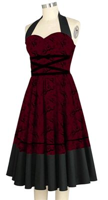 Bound By You Dress - #infectiousthreads