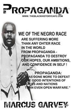 Propaganda, the first and most dangerous strike in warfare.