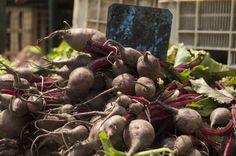 #market #organic #food #vegetables #veggies #beetroot #poland