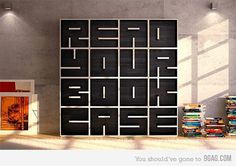 Read - Your - Book - Case