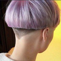 Perfect Short Straight Hair Styles