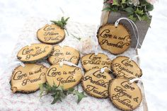 Love is Patient Love is Kind Set of Ten 1.Cor.13 by thatfamilyshop, $108.00