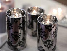 NEU! Die Maxi-Teelichthalter Sinnliche Romantik von PartyLite ♥