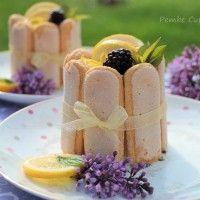 Tartlar Ve Turtalar   Pembe Cup Cake