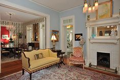 For Sale: Father of the Bride Movie House and An Historic Home Tour