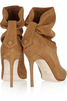 Brian Atwood....tawny for fall <3