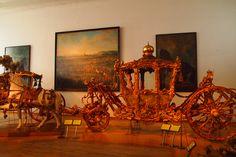 Caleasca Regala a Habsburgilor vazuta de http://www.cazare-austria.ro/imagini