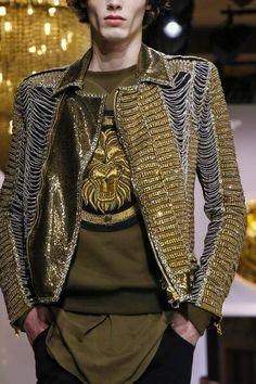 haute couture fashion Archives - Best Fashion Tips Balmain Men, Origami Fashion, Haute Couture Fashion, Mens Fashion, Fashion Tips, Fashion Menswear, Fashion Details, Fashion Styles, High Fashion