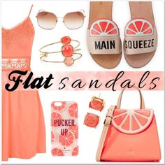 Sandals outfit ideas for 2017 (15)