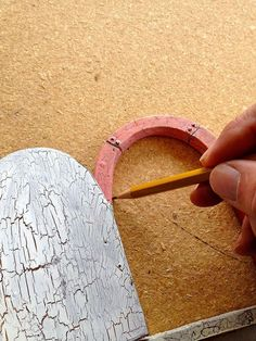 HOW TO INSTALL A FAIRY DOOR ON A TREE