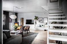Une maison cocon dans la neige - PLANETE DECO a homes world