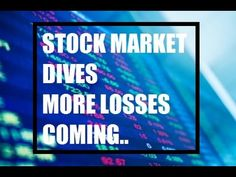 CRITICAL ALERT: Stock Market Is Now Set For A Great Fall. By Gregory Man...