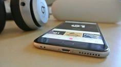 WSJ conferma: iPhone 7 simile al 6s ma senza jack audio da 3.5mm i grandi cambiamenti ci saranno tra un anno!