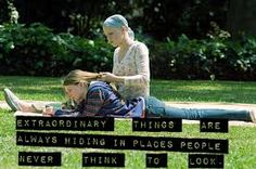 My Sister's Keeper quote