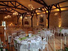 la bergerie domaine de brunel aincourt 95510 location de salle de - Domaine De La Navarre Mariage