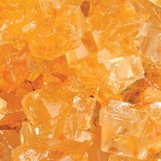 Rock Candy Orange + 5 lbs.