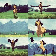 Dreamworks Animation, Disney And Dreamworks, Animation Film, Cartoon Movies, Mustang, Faith, Horses, Wallpaper, Amazing