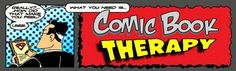 """FreakShow - Making of the Comic: Comic Book Therapy Calls FREAKSHOW #1 """"Engaging"""" and """"Interesting!"""""""